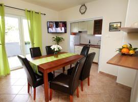 Apartment Biočić