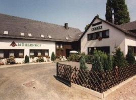 Hotel Mühlenhof