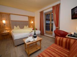 Hotel Zimmerbräu