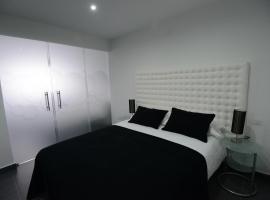 Apartamentos Torrecilla, hotel en Jarandilla de la Vera