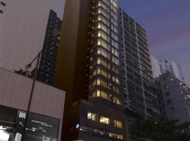 Brighton Hotel Hong Kong