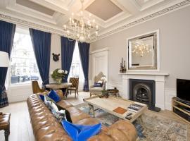 Destiny Scotland - Rutland Residence, self catering accommodation in Edinburgh