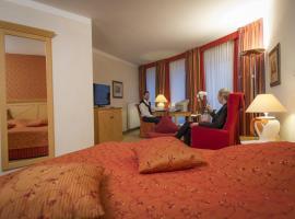 Hotel Residenz, hotel near Haldern Pop Festival, Bocholt