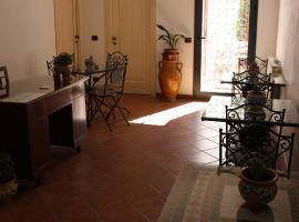 Kerkent, hotel a Agrigento