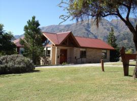 Altos del Sol - Spa & Resort