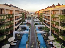 Vouk Hotel and Suites