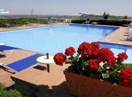 Apartment Casale Trieste numero 10