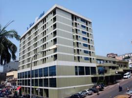 Hotel La Falaise Yaounde