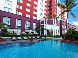Aryaduta Makassar, hotel in Makassar