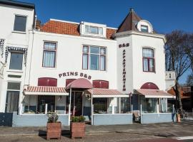 Prins Appartementen, self catering accommodation in Egmond aan Zee