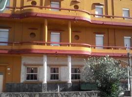 American Hotel Piriapolis Uruguay