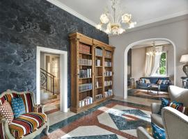 Villa di STR, hotel in Siena