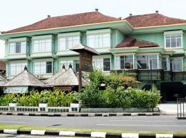 The Studio Inn Nusa Dua, hotel near Geger Beach, Nusa Dua