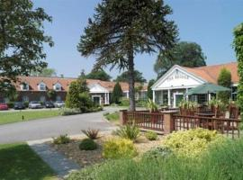 The Bridge Hotel and Spa, hotel near Bramham Park, Wetherby