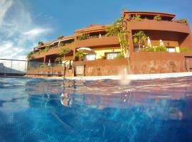 Los mejores hoteles de 4 estrellas de La Gomera, España ...