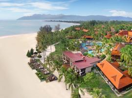 Pelangi Beach Resort & Spa, Langkawi, hotel near Langkawi Airport - LGK,