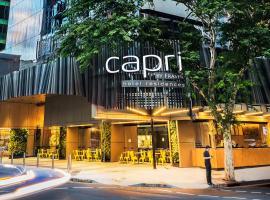 Capri by Fraser Brisbane, hotel near Brisbane Central Station, Brisbane