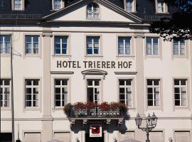 Trierer Hof, hotel in Koblenz