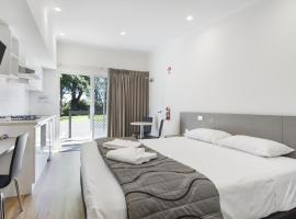 Discovery Parks – Perth Airport, budget hotel in Perth