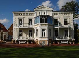 Gut Kump Gastronomie und Hotel, hotel in Hamm