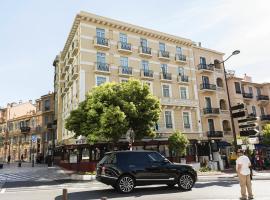 Ambassador-Monaco, hotel in Monte Carlo