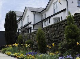 Gwesty Seren Hotel