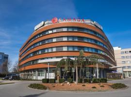 Hotel Ramada Graz – hotel w pobliżu miejsca Lotnisko Graz - GRZ
