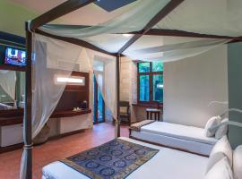 Splanzia Boutique Hotel, hotel near The Holy Monastery of Agia Triada, Chania