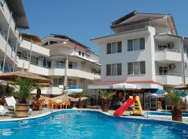 Hotel Alpina, hotel v destinácii Lozenets