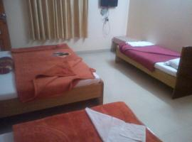 Hotel Man Sagar