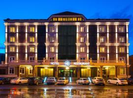 Отель CARAT