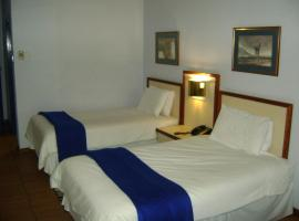 Gaborone Hotel