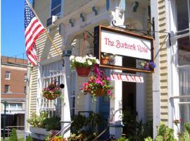 Burbank Rose Inn Bed & Breakfast