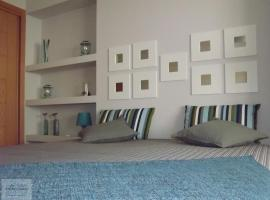 EntreCubos Guesthouse, hotel near Culatra Island, Olhão