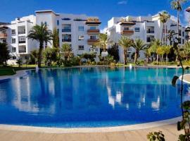 Luxury Apartment Marina