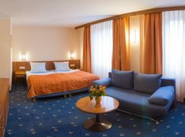 فندق روبين