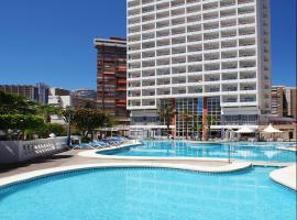 Poseidon Resort, hotel in Benidorm