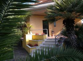 Il Peperoncino, hotel in Nettuno
