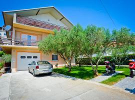Apartmani Roko, hotel in Zadar