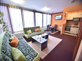 Apartment Center Drvenija