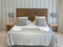 Serennia Exclusive Rooms, B&B in Barcelona