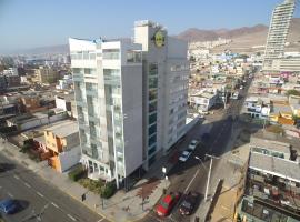 Alto del Sol Costanera Antofagasta