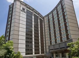 ロイヤル ビュー ホテル、香港のホテル