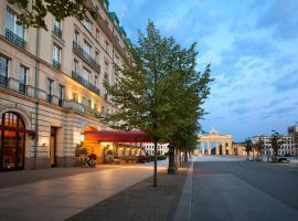 Die 10 Besten Hotels In Der Nahe Von Brandenburger Tor In Berlin
