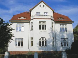 Villa Daheim - FeWo 04