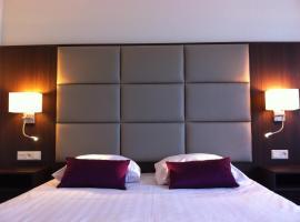 Hotel Middelburg, отель в городе Мидделбург