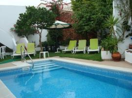 Casa Claudia - Pool and Wifi, hotel near Misericórdia Church, Silves