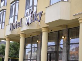 Hotel Miky