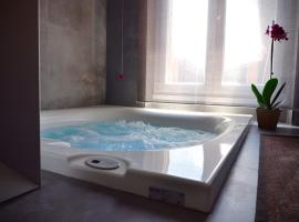 Place 24 Suites & Wellness, hotel in Rome