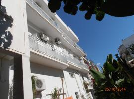 Diana Rooms, guest house in Chania Town